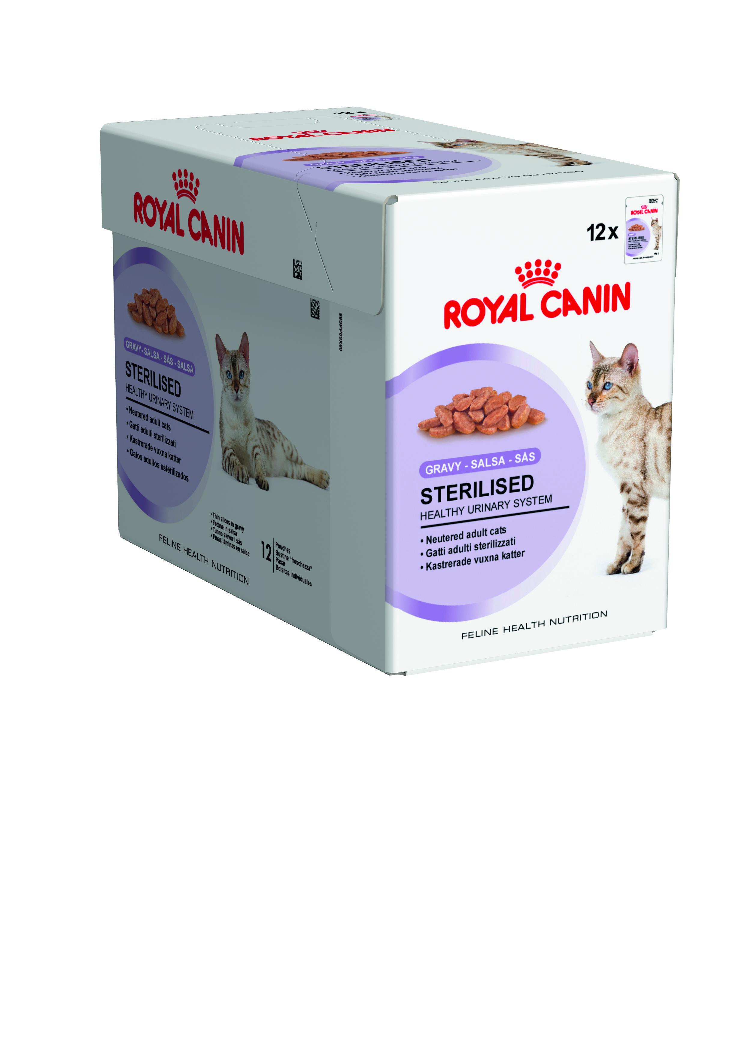 royal canin kitten tilbud